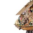 Kuckucksuhr Wirtshaus zum Kuckuck, VdS-Sieger-Uhr 2017