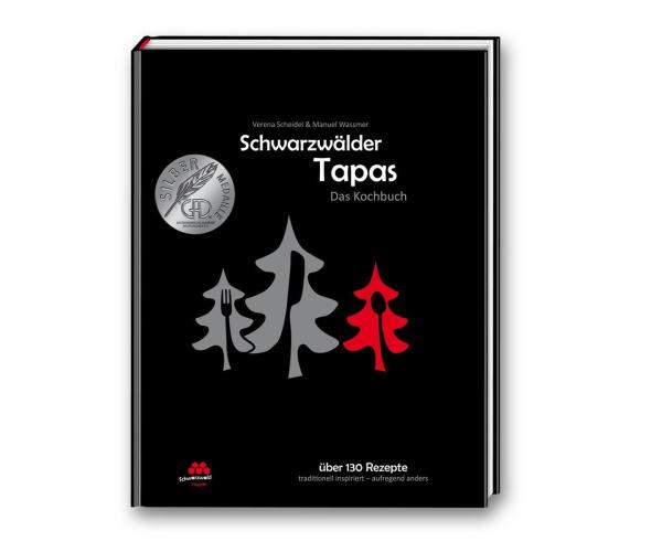 Schwarzwälder Tapas, das Kochbuch