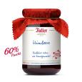 FALLER Himbeer-Konfitüre extra 330 g, 60% Frucht