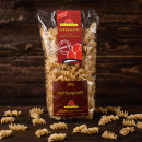 Schwarzwälder Mühlenpasta Spirelli ohne Ei, 250 g