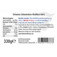 FALLER Johannisbeer-Konfitüre schwarz extra 330 g