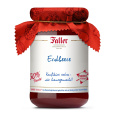 FALLER Erdbeer-Konfitüre extra 330 g, 60% Frucht
